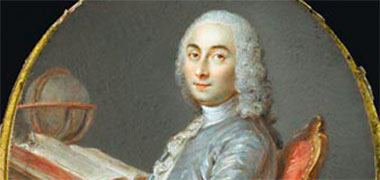 César-François Cassini de Thury