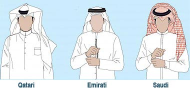 Creative How To Dress In Qatar  The API Abroad Blog