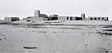 Old photographs of Qatar 02