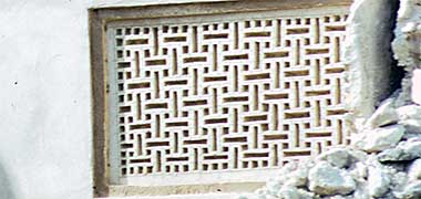 Arabic / Islamic geometry 04
